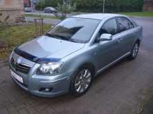 Псков Avensis 2007