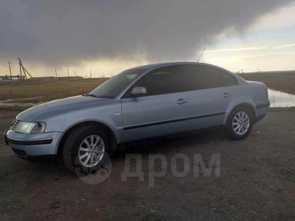 Volkswagen Passat, 2000 год, 270 000 руб.