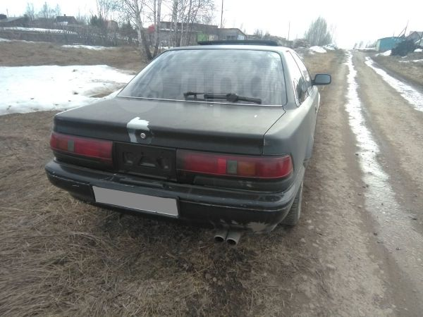 Toyota Corolla Levin, 1990 год, 52 000 руб.