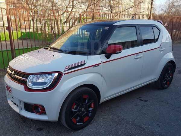 Suzuki Ignis, 2016 год, 734 000 руб.