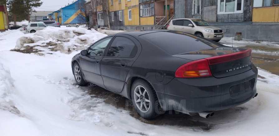 Chrysler Intrepid, 1998 год, 50 000 руб.