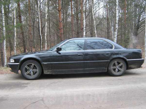 BMW 7-Series, 1998 год, 275 000 руб.