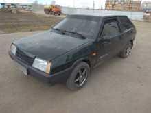 Красноярск 2108 2001