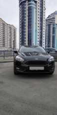 Ford Focus, 2018 год, 929 000 руб.