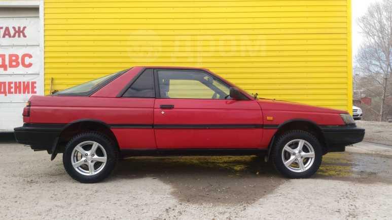 Nissan Sunny, 1988 год, 145 000 руб.