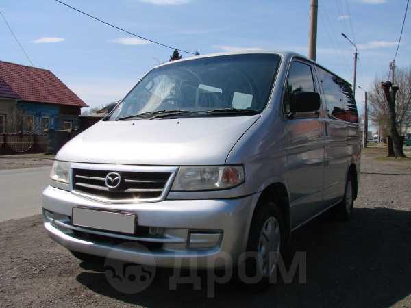 Mazda Bongo Friendee, 2002 год, 320 000 руб.