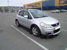 Новокузнецк SX4 2010
