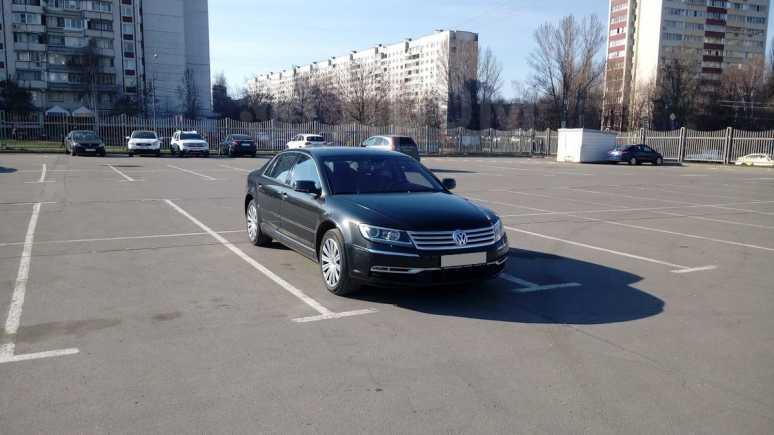 Volkswagen Phaeton, 2012 год, 1 220 000 руб.