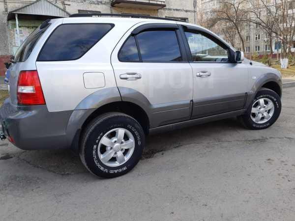 Kia Sorento, 2006 год, 565 000 руб.