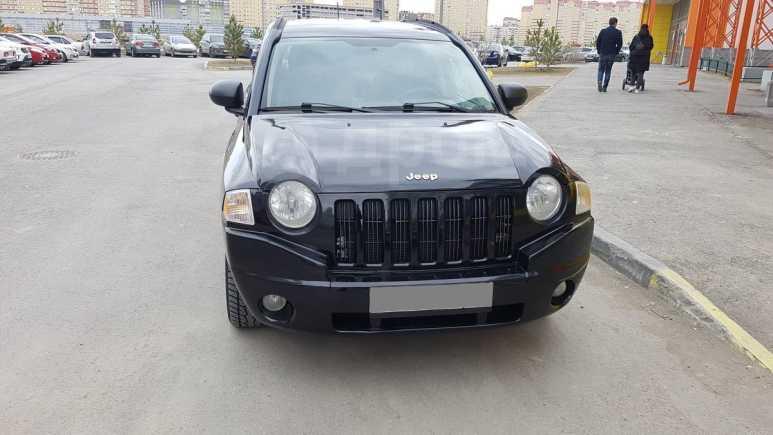 Jeep Compass, 2006 год, 450 000 руб.