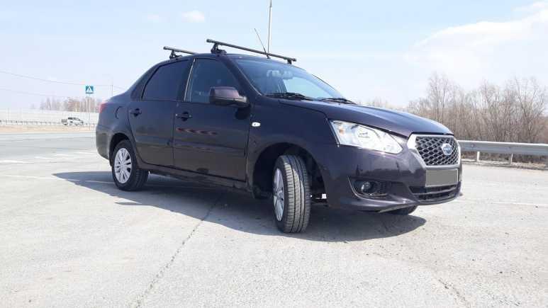 Datsun on-DO, 2017 год, 379 000 руб.