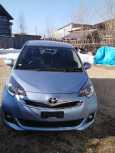 Toyota Ractis, 2014 год, 735 000 руб.
