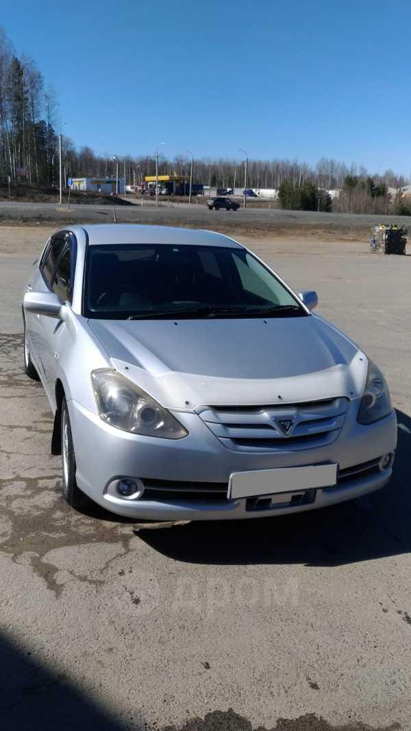Toyota Caldina, 2005 год, 450 000 руб.