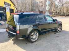 Пермь SRX 2007