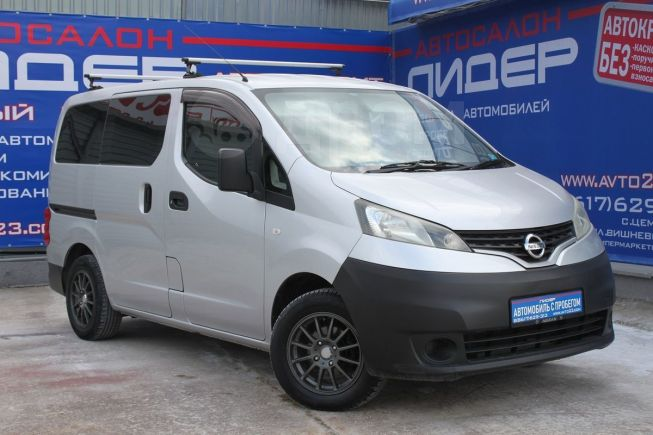 Nissan NV200, 2010 год, 565 000 руб.
