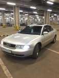Audi A4, 2000 год, 320 000 руб.