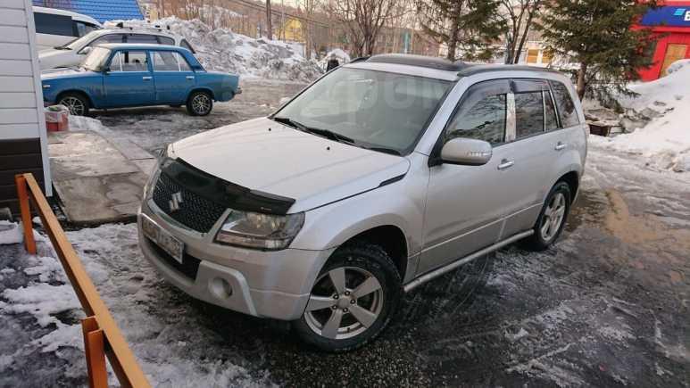 Suzuki Grand Vitara, 2010 год, 829 009 руб.
