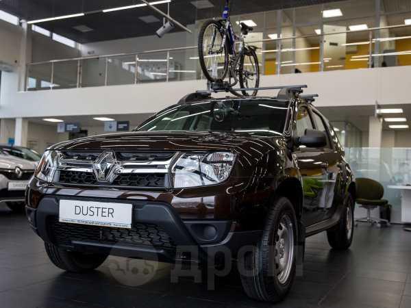 Renault Duster, 2018 год, 699 000 руб.