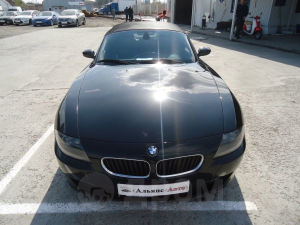 BMW Z4, 2008 год, 770 000 руб.