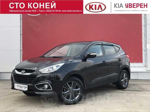 Hyundai ix35, 2015 год, 998 000 руб.
