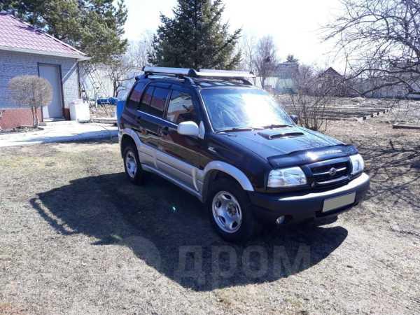 Suzuki Grand Vitara, 1999 год, 435 000 руб.