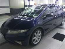 Сургут Civic 2007