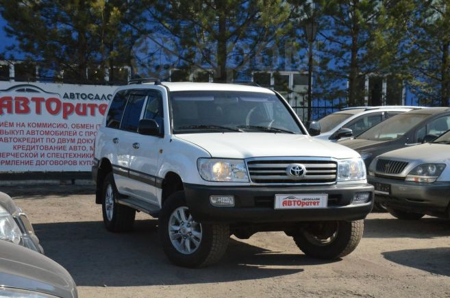 Toyota Land Cruiser, 2007 год, 1 420 000 руб.