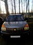 Buick Rendezvous, 2002 год, 475 000 руб.