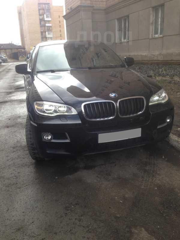 BMW X6, 2013 год, 2 288 000 руб.