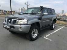 Владивосток Patrol 2008