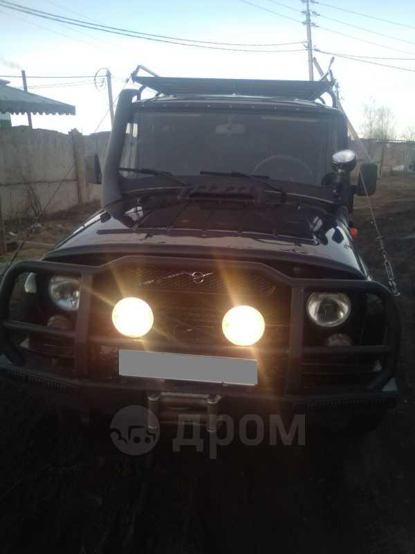 УАЗ 3151, 2011 год, 275 000 руб.