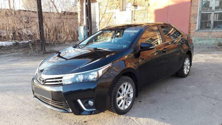 Toyota Corolla, 2013 год, 905 000 руб.