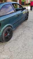 Opel Astra, 2003 год, 150 000 руб.