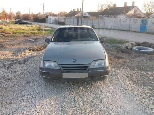 Opel Omega, 1987 год, 50 000 руб.