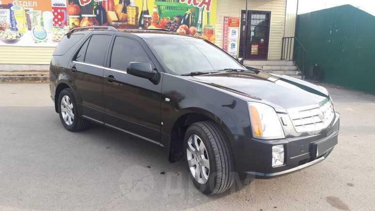 Cadillac SRX, 2009 год, 750 000 руб.