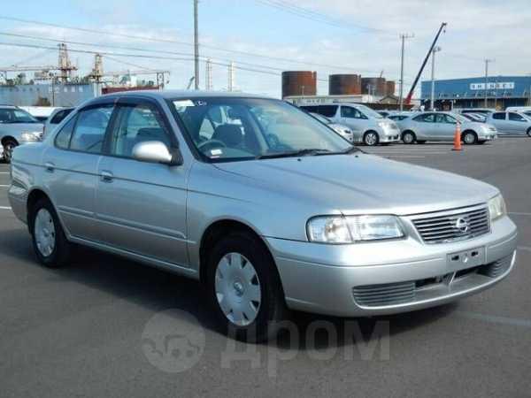 Nissan Sunny, 2004 год, 350 000 руб.