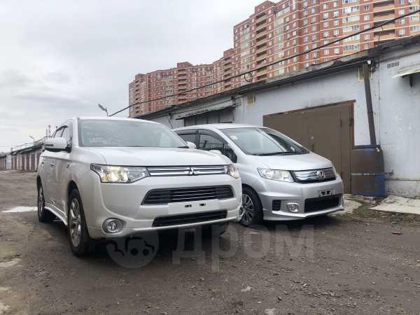 Mitsubishi Outlander, 2014 год, 1 470 000 руб.