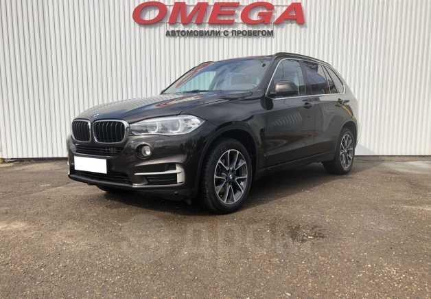 BMW X5, 2014 год, 2 080 000 руб.