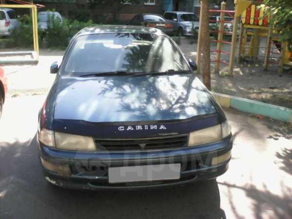 Toyota Carina, 1986 год, 150 000 руб.