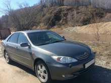 Горно-Алтайск Toyota Camry 2003