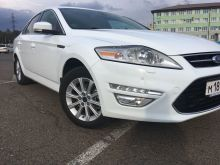 Чита Ford Mondeo 2013