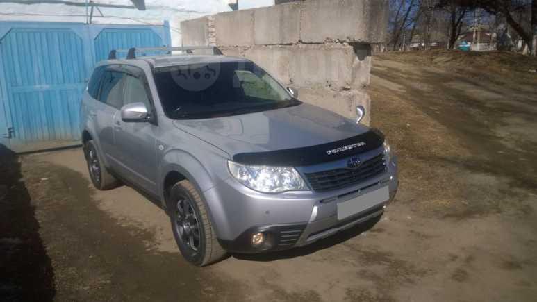 Subaru Forester, 2009 год, 750 000 руб.