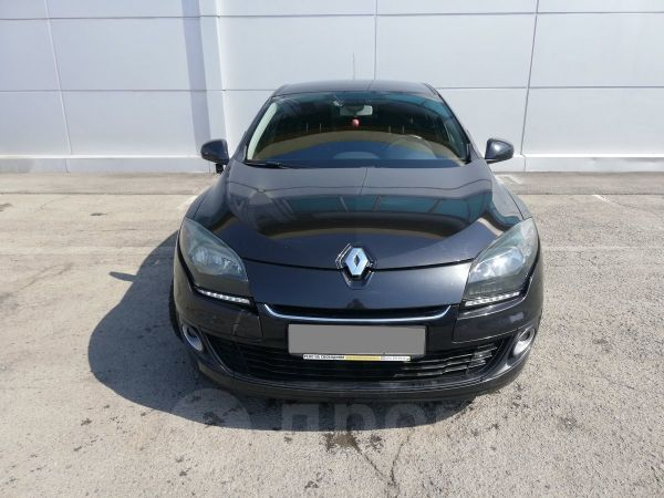 Renault Megane, 2014 год, 530 000 руб.