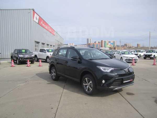 Toyota RAV4, 2018 год, 2 133 000 руб.