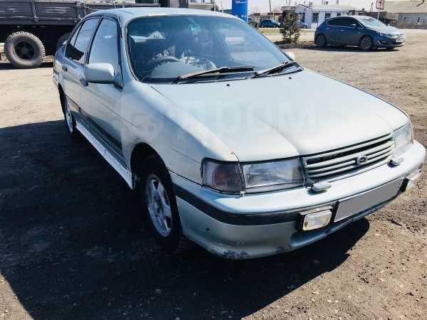 Toyota Corsa, 1990 год, 79 000 руб.