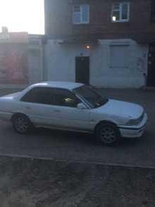 Усолье-Сибирское Corolla 1990