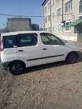 Toyota Funcargo, 2005 год, 260 000 руб.