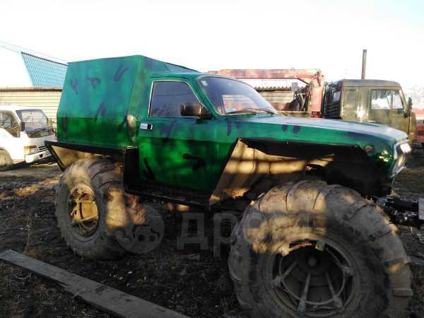 Прочие авто Самособранные, 1990 год, 125 000 руб.