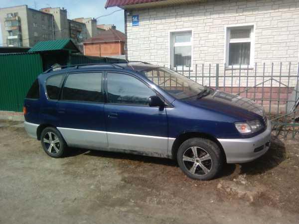 Toyota Ipsum, 1996 год, 250 000 руб.