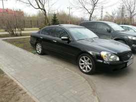 Москва Q45 2002